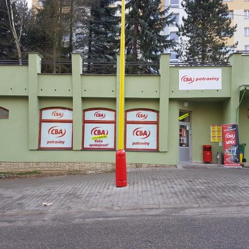 PJ 032 - Ružomberok