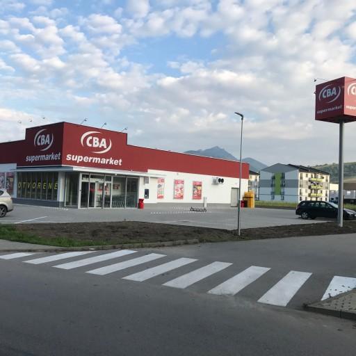 PJ 033 - Bešeňová